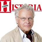 Herman Lindqvist - Levande Historia