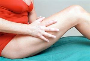 hur gör man lymfmassage