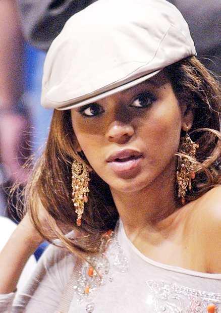 بيونسية كنولدج Beyonce