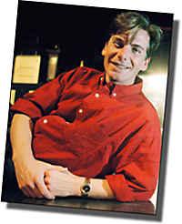 Richard Carlsohn Net Worth