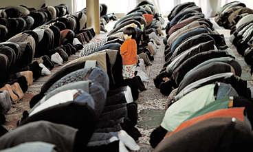 Dejtingsidor för muslimer malmö