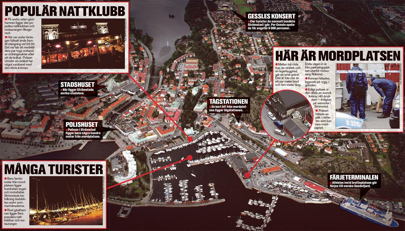 nattklubb sex rövsex nära Stockholm