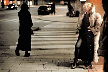 prostituerade stockholm gata rosa sidan stockholm