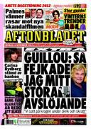 Aftonbladet i dag